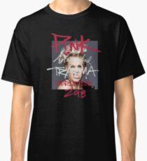 PINK BEAUTIFUL TRAUMA Classic T-Shirt