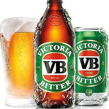 VB Victorian Bitter by Connorlikepie