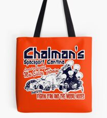 Chalman's Cantina Tote Bag