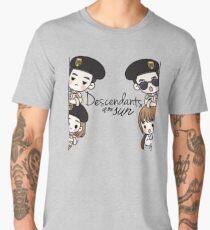 Descendants Of The Sun Men's Premium T-Shirt