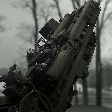 Howitzer by brodrickmade