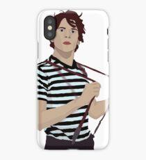 Jesse Eisenberg SNL  iPhone Case/Skin