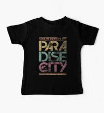 Paradise Kids Clothes