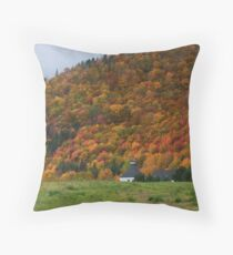 Glenora Distillery  Throw Pillow