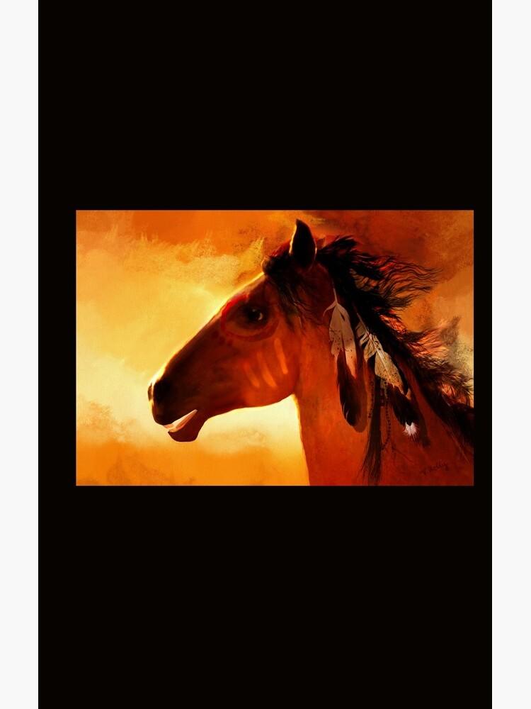 Apache  by valzart