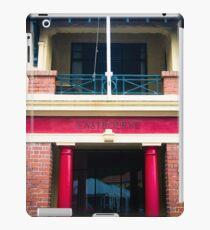 Eastbourne Village iPad Case/Skin