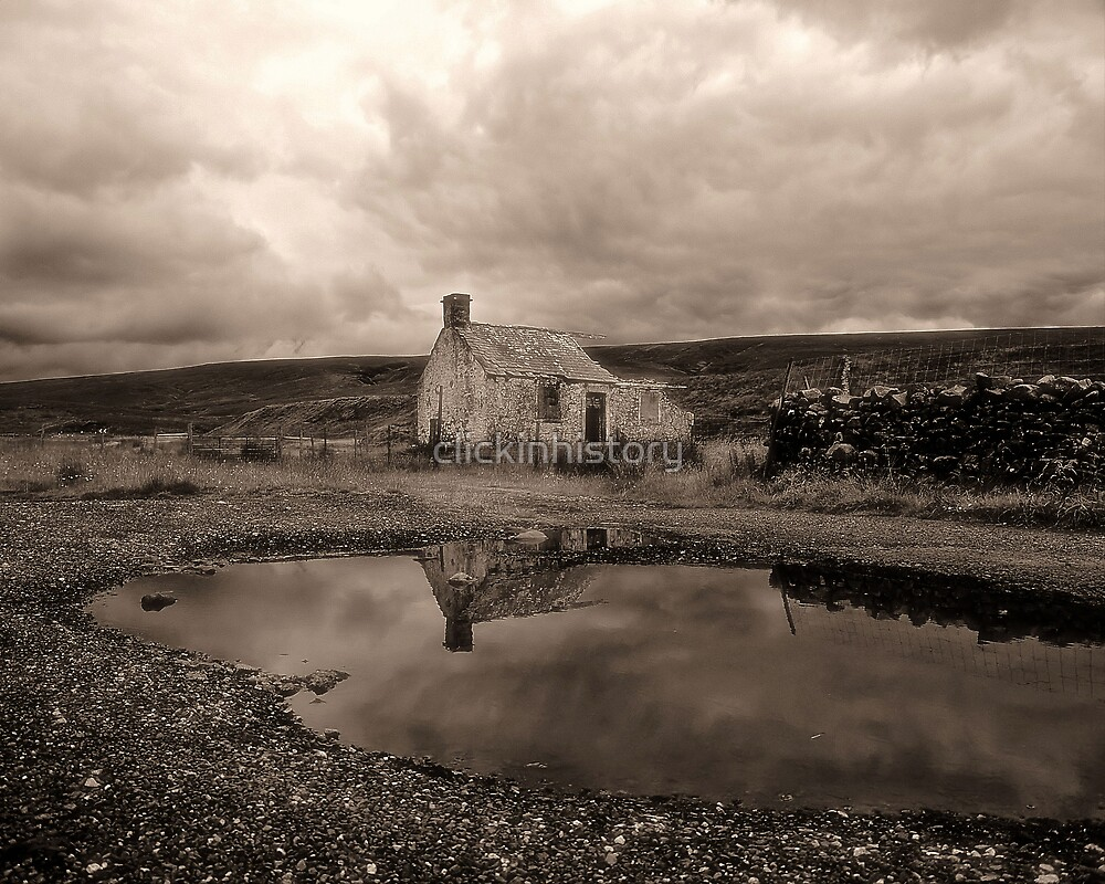 Cottage images 18d by clickinhistory