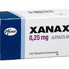 XANAX by yakzach