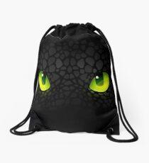 Toothless Drawstring Bag