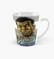 Curtis' Cosmic Cuts Tall Mug