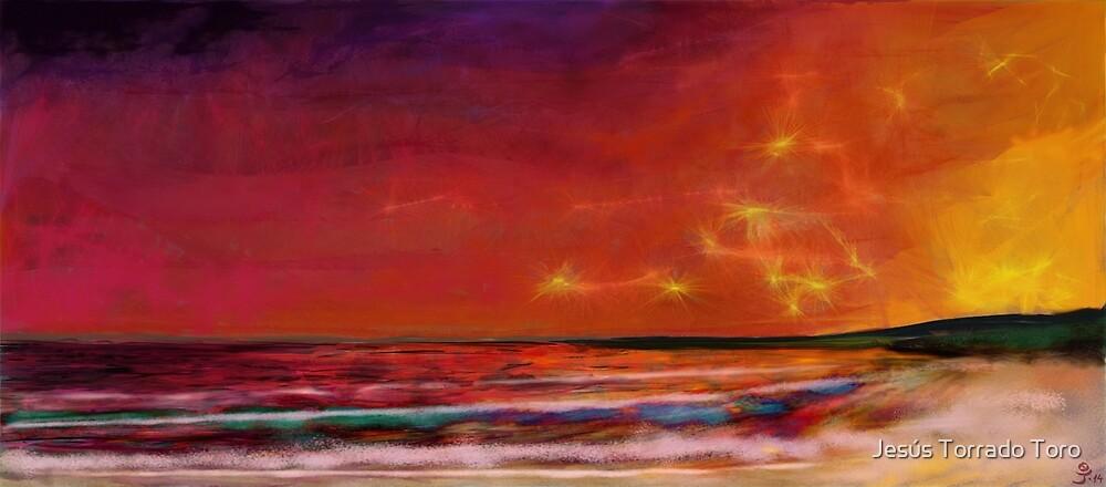 Sunrise-sunset by Jesús Torrado Toro