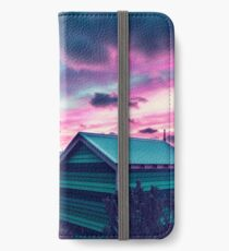 Brighton Beach Sunset iPhone Wallet/Case/Skin