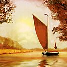 The Wherry Albion  by Valerie Anne Kelly