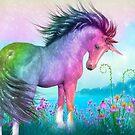 Unicorn - Wisdom von Gaby Shayana Hoffmann