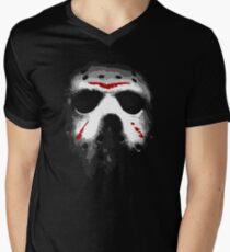 FRIDAY THE 13TH Men's V-Neck T-Shirt