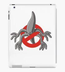 Shadowmonster Buster iPad Case/Skin