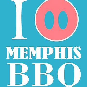 Memphis BBQ by trendism