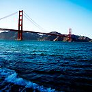 The Bridge by brightfizz
