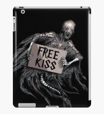 Dementor Kiss iPad Case/Skin