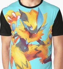 Zeraora Graphic T-Shirt