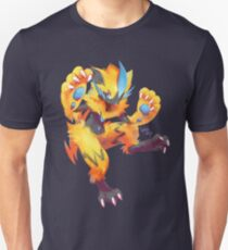 Zeraora Slim Fit T-Shirt