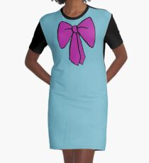 Patin T-Shirt Kleid