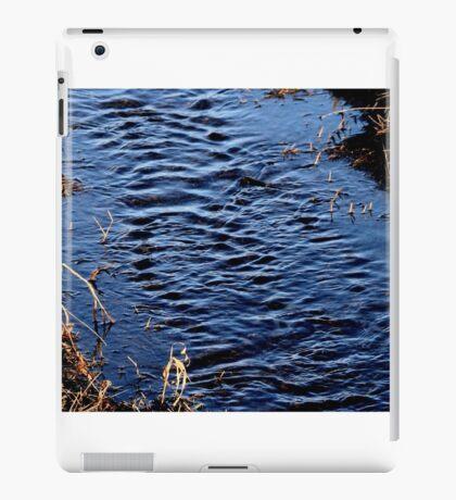 Babbling Brook iPad Case/Skin