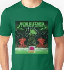 King Gizzard & The Lizard Wizard - I'm In Your Mind T-Shirt