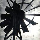 Windmill by EplusC Studio
