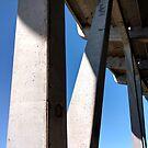 Stadium Pylon by EplusC Studio