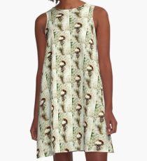 Dandelion A-Line Dress