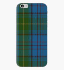 00321 Donegal County Tartan iPhone Case