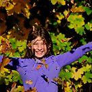 Fall Fun by Robert Goulet