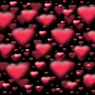 Hearts Black by Colin Bentham