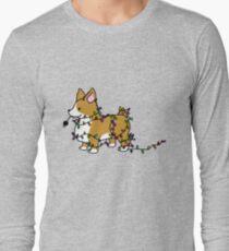 Corgi Christmas Time T-Shirt