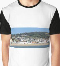 Lyme Regis Graphic T-Shirt