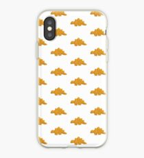 dino nugget iPhone Case