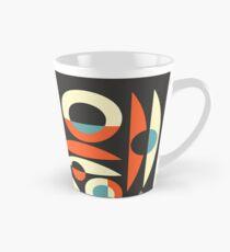 Retro Eames Era  Pisces Tall Mug