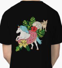 Unicorn paradise by Elebea Classic T-Shirt
