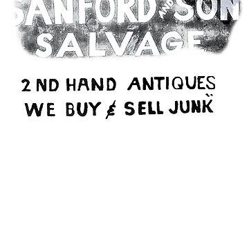 Sanford & Son by RobC13
