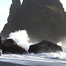 « The Black Beach » par MrDrien