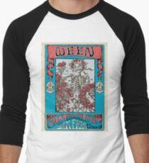 Ween Emek San Francisco Poster T-Shirt