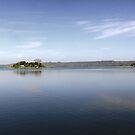 Peten Itza lake pace by Freddy Murphy