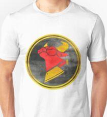 CowChop Watercolour Logo Unisex T-Shirt