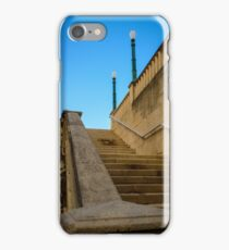Staircase -Old San Juan  iPhone Case/Skin