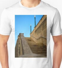 Staircase -Old San Juan  T-Shirt