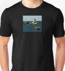 rum ham!! Unisex T-Shirt