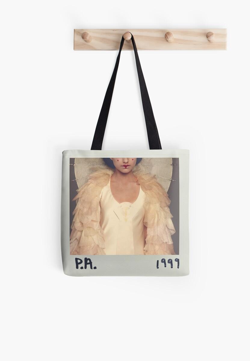 1999 (Version 2) Tote Bag
