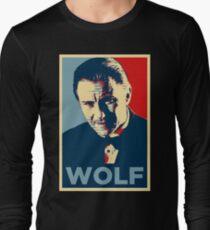 Mr. Wolf Pulp Fiction (Obama Effect) T-Shirt