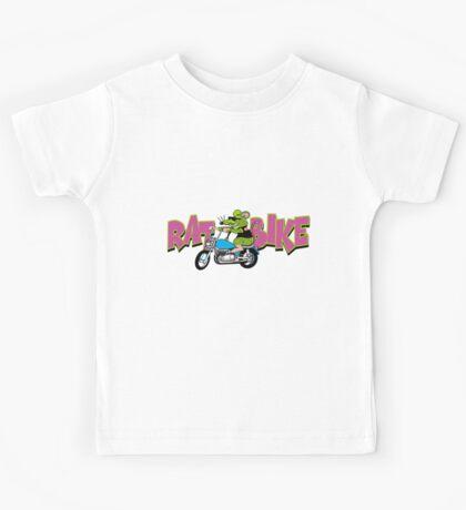 Rat Bike Kids Clothes